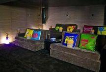 Projetos Tralhao Design Center TVI / Projetos Tralhao Design Center TVI