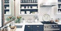 Kitchen Ideas to Love