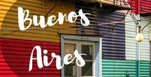 Qué hacer en Buenos Aires / Un espacio para encontrar consejos, ideas y rincones para visitar en Buenos Aires. Qué hacer y ver en Buenos Aires. #BuenosAires #ViajaraBuenosAires #BuenosAiresconniños #BuenosAiresenfamilia