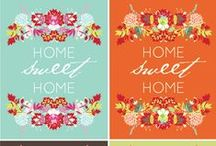 Free Printables / Labels, lists, letters... all free! / by Rosalie