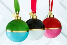 Holiday // Christmas / Holiday projects, decor and entertaining ideas. / by Jeni Bishop