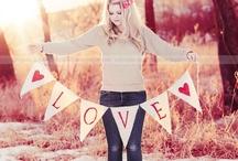 Valentine's Day / by Melissa Getts