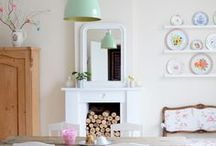 For the Home / by Whimsical Wonderland Weddings