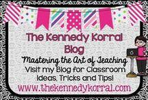 The Kennedy Korral Blog / Mastering the Art of Teaching