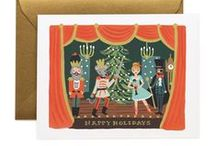 Celebrate: Christmas / It's the most wonderful time of the year! / by Rosalie