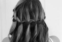 Hair / by Meagan Drake
