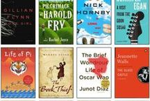 Bookish / Books I love, book lists, book recommendations, beautiful books. / by Rosalie