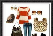 Style Me / I'd wear that. / by Rosalie
