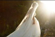 Wedding Dresses Fashion / Wedding dresses, shoes & bridesmaid dress inspiration.