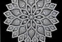 Crochet / by AngieLuila Bradley