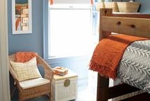Home: Kid Rooms / Rooms that inspire play, creativity and learning. / by Rosalie