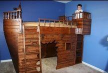 Kid's Room / by BevaStyles