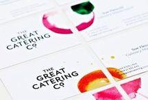 Design // Branding / by Jeni Bishop