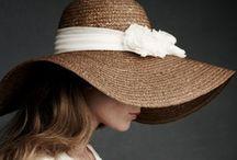 Hats / by Susana Tull