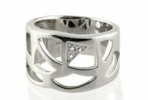 Silver Jewellery / Beautiful Silver Jewellery