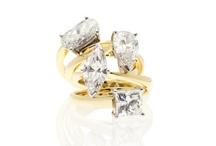 Engagement Rings, Engagement Jewellery!  / Beautiful Engagement Rings