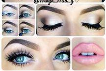 Beauty tips / by Susana Tull