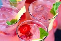 SLURP! Beverages / Beverages, Summer Beverages, Cold, Beverages, Hot Beverages, Adult beverages, entertaining beverages