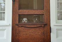 door 3 / by Teresa E West