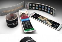 Emerging Media & Social Media / Emerging Media & Social Media, New Media, Emerging design, technology