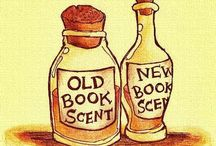Book It / All Things Books and Book Related / by Nicole Szymanski