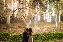 Wedding, Wedding, Wedding! / Beautiful ceremonies, gorgeous food, amazing hairstyle and makeup, great designs...