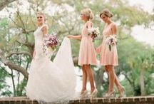 Wedding Ideas / by Amy Polete