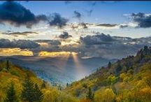 Inspiration from the Smoky Mountains / by Pigeon Forge
