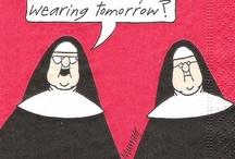 Made me Laugh!! / by Norma Sanchez Montalvo