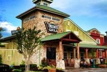 Great Places to Eat in Pigeon Forge