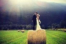 Smoky Mountain Dream Wedding Ideas
