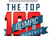 Culture: Olympic Moments