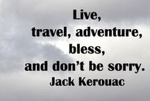 Best Travel Quotes & Tips