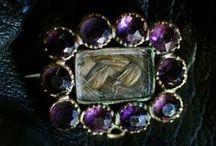 Vintage Jewelry / by BevaStyles