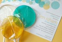 Events | Baby Showers / by Jeni Bishop