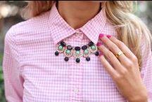 Wear // Accessories / by Jeni Bishop