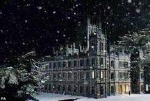 Downton Abbey / by Nicole Szymanski