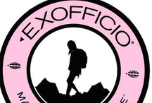 ExO Stickers / Want Stickers?  We have them! Send a self addressed stamped envelope to: ExOfficio, Attn: Sticker Request, 4202 6th Ave South, Seattle, WA 98108.  Repin!!  PLEASE NO EMAIL REQUESTS. COLORS WILL VARY.