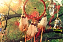 Dream Catchers / believe in these.... / by Tammy Leer Todd