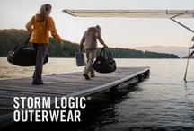 ExOfficio Storm Logic