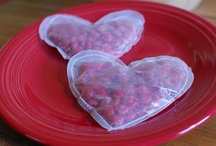 Valentines  / Its love day. DIY, crafts, food, fun ideas,  / by Tammy Leer Todd