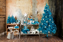 Paperchase Christmas 2012 / The 2012 Paperchase Christmas photography shoot! All photos are snippets of the final examples. Styling was in house and photography by www.rikard.co.uk