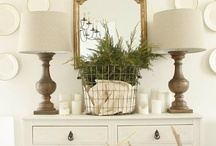 Christmas - clean and simple / by Melissa Getts