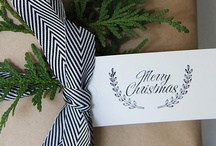 Christmas Craft Night / by Melissa Getts