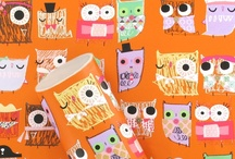 Hootsweet Collection / Our collection featuring cute owls with a retro seventies feel. Including stationery & lots of accessories. All exclusive to Paperchase.