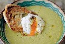 Dinner - Soups, Stews, Chowders / by Christina Yamasaki