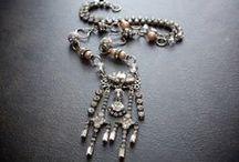 Deco jewelry / by BevaStyles