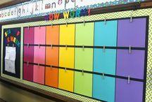 Bulletin Boards / Bulletin Board Ideas / by Nicole Szymanski