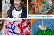 Mad Scientist / Science Activities, Projects and Lessons / by Nicole Szymanski