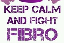 Health - Fibromyalgia / Daily living with Fibromyalgia, tips & tricks for dealing with the struggles of everyday fibro life.  Chronic pain.